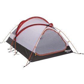 Marmot Thor 2P Tente, blaze